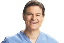 Dr. Oz says... / by Candice Homstad