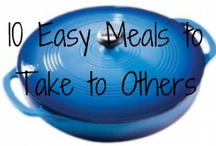 """Let""""s Eat!!!! / Meals in minutes"""