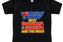 crazy Tee shirts!! / Crazy Tee's For Baby