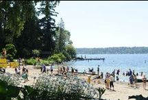Summer in Bellevue / Things to do, seasonal dishes to try, places to explore, events to attend, hidden gems to discover, and more. Browse this board to find out what's happening during the summer in Bellevue, Washington.