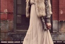 inspired looks / by Genna Draper