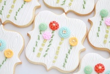 Cookies / by Lynn Palyszeski