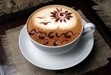 All about Coffe!