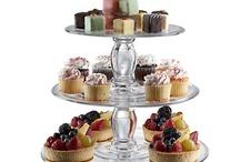 Cake Stands / by Lynn Palyszeski