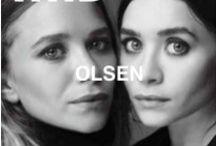 Olsen Style Love