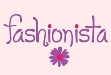 Fashionista / My board for fashion design / by Hannah Rae