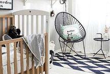 Nursery / by Orbit Baby