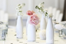 Table settings / by FussFreeCooking