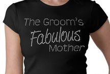 Mother of the Groom / Wedding stuff / by Gitta Maehrlein