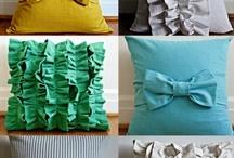 Cute and Pretty pillows