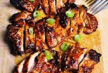 Poultry Recipes / by Fuss Free Cooking