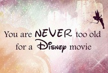 Everything Disney & More! / by Brittney Sloan