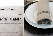Black Sands / by MONC XIII