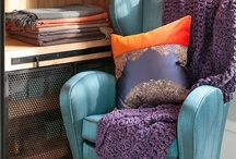 Rustic Pillows / by MONC XIII