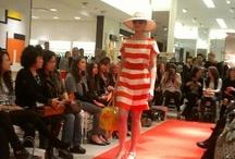 Neiman Marcus Bellevue Spring Trend Event / by Visit Bellevue Washington