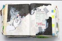 Notes & Sketchbooks