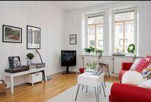 For a beautiful home / Interior design, chic ideas, DIYs