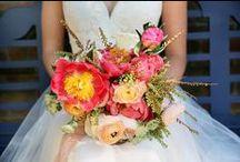 Toss the Bouquet