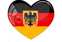 Germany, land of my birth / German food and other German items / by Gitta Maehrlein