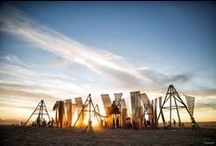 festiveeee / lovely afrikaburn and holi one fest