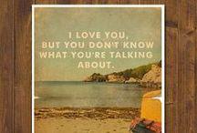 Movies and TV I love / by Nikki Montgomery-Lambert