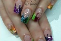 Nails / by Jan Underhill
