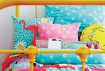Home Kids Room Ideas / by Audra Tucker