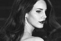 Lana Del Rey /  ♕❥