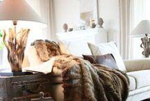 Home Ideas/Decor / by Kate MacDonald
