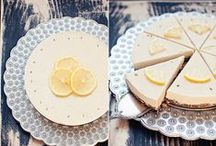 Desserts // Breakfast ideas / My philosphy: start your day well and eat dessert for breakfast!