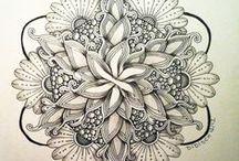 Mandalas / by Julie Nowak