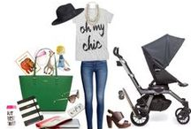 Lifestyle / Helping mamas and kiddos stay stylish while strolling!  / by Orbit Baby
