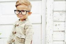 Kids Style / by Orbit Baby