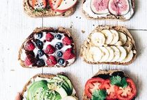 Healthy / We reflect what we eat and think