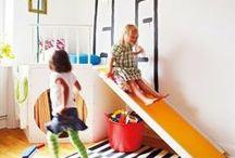 Kid Spaces / by Orbit Baby