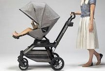 Limited Edition Porter Collection / Designed to beautifully stroll the line between vintage inspiration and modern design, The Porter Collection is Orbit Baby's first-ever Limited Edition Travel System. The Porter Collection is a matching, 6 piece ensemble that is packaged in 3 separate boxes. The collection includes: G3 Infant Car Seat and base, Stroller Seat, Stroller Base, Cargo Basket and Sunshade. A deluxe Travel Mug is also included as a gift. / by Orbit Baby