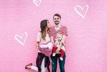 Valentines / by Orbit Baby