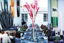 Feast of Thrones - A Game of Thrones Themed Dinner Party