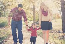 Family Portrait Ideas | Hershey, PA / Ideas for family portraits...big or small families in Central Pennsylvania! #familypictures #familyphotoshoot #familyportraits #familyphotos #hersheypa #hershey #lancaster