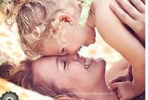 Family Photography Inspiration / by Kristi Mangan
