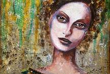 Inspiring Art....