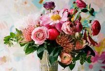 Floral Design / by Sherstin Schwartz