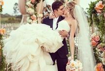 Wedding <3 / by Cristin Monaghan