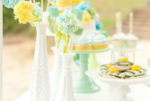 Party Ideas / by Ronda Tifft