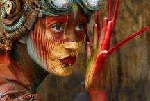 Adorn My Alter Ego / by Mystify