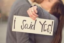 Wedding Ideas / Newly engaged and I have no idea what I'm doing :) / by Mystify