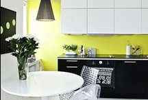 Kitchen Design / by Vivien Hebert
