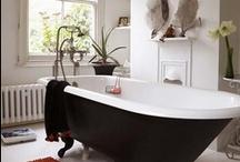 Bathroom Retreat / by Vivien Hebert