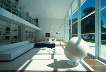 Interior Design / by Carolina Kist