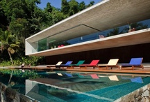 Architecture / by Carolina Kist